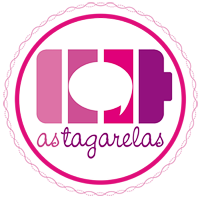 As Tagarelas | Domenique Heidy